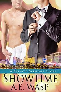 Showtime: A Private Passions Short