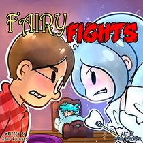 Fairy Fights: One loose tooth to rule all fairies