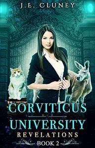 Corviticus University: Revelations