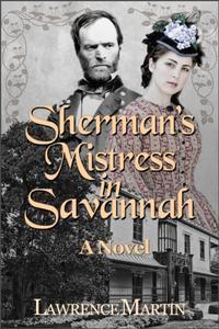 Sherman's Mistress in Savannah