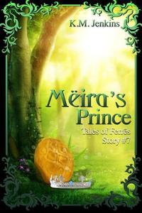 Mëira's Prince