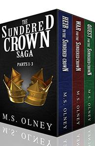 The Sundered Crown Saga: