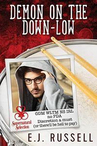 Demon on the Down-Low: A matchmaker rockstar romance.