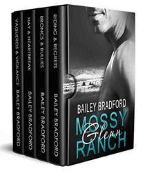 Mossy Glenn Ranch: Part Two: A Box Set