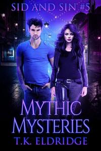 Mythic Mysteries