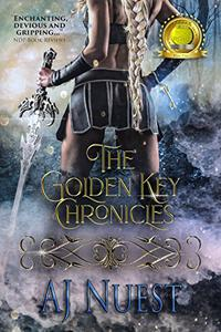 The Golden Key Chronicles: A Time Travel Romance