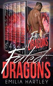 Fated Dragons Complete Series: Books 1 - 5