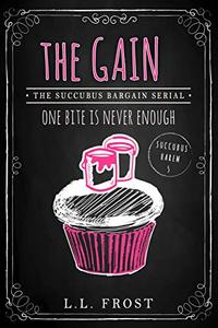 The Gain: Succubus Bargain Serial