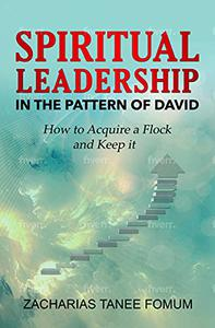 Spiritual Leadership in The Pattern of David: How to Acquire a Flock And Keep it
