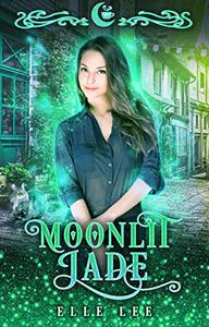 Moonlit Jade: A Unique Shifter RH Romance