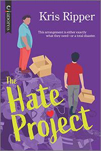 The Hate Project: An LGBTQ Romcom