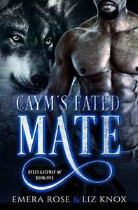 Caym's Fated Mate