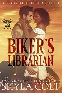 Biker's Librarian
