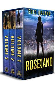 Roseland Complete Series Boxed Set: Includes all 18 novellas