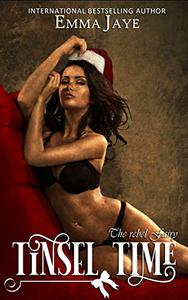 Tinsel Time (Naughty or Nice? #2): The Rebel Fairy