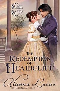 The Redemption of Heathcliff: Tragic Characters in Classical Lit. Series