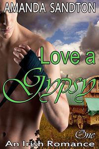 Love a Gypsy: An Irish Romance
