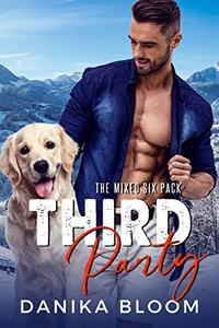 Third Party: A second chance holiday romance