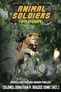 Animal Soldiers: Hannibal