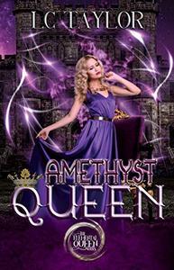 Amethyst Queen