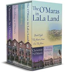 The Guesthouse on the Green Series Box Set 5-8