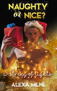 A String of Lights: Naughty or Nice? A Christmas Romance