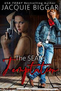 The SEAL's Temptation: Wounded Hearts- Book 7