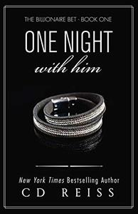 One Night With Him: Jonathan and Monica's Story