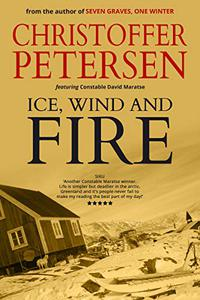 Ice, Wind and Fire: A short story of fire and devastation in the Arctic