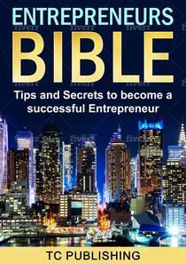 Entrepreneurs Bible