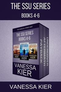 The SSU Series Books 4-6