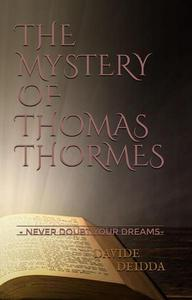 The Mystery of Thomas Thormes