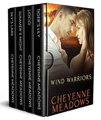 Wind Warriors: Part One: A Box Set