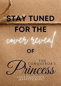 The Conqueror's Princess