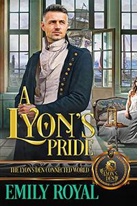 A Lyon's Pride