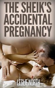 The Sheik's Accidental Pregnancy