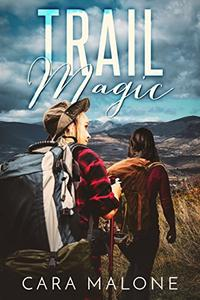 Trail Magic: A Lesbian Romance