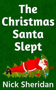 The Christmas Santa Slept