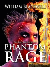 Phantom Rage: Mentally unstable paranormal investigators fight for their lives while trying to solve a series of gruesome murders in a small town.