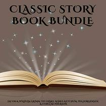 Classic Story Book Bundle : 9 Timeless Fairy Tales Set 4