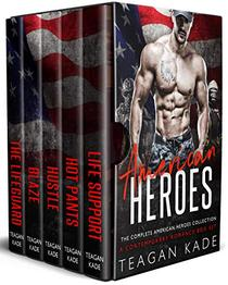 American Heroes: The Complete American Heroes Collection