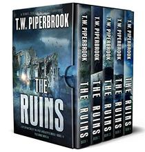 The Ruins Box Set: The Complete Post-Apocalyptic Series