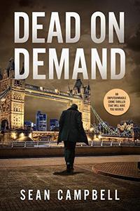 Dead on Demand: Don't bury the hatchet, bury the body instead.