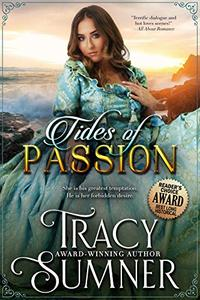 Tides of Passion: Historical Romance