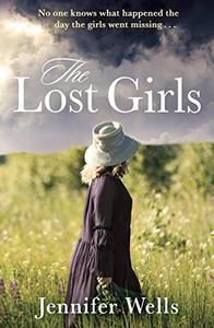 The Lost Girls: a gripping historical fiction page turner