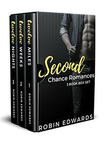 Second Chance Romances 3-in-1 Box Set