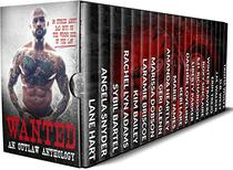 Wanted: An Outlaw Anthology