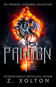 Fallen: A Dark Fantasy Collection