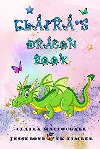 Claira's Dragon Book