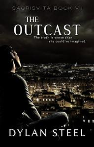 The Outcast: A Young Adult Dystopian Series
